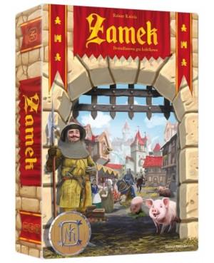 Zamek The Castle gra...