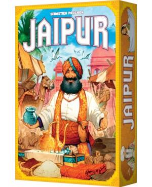 Jaipur (nowa edycja) gra...