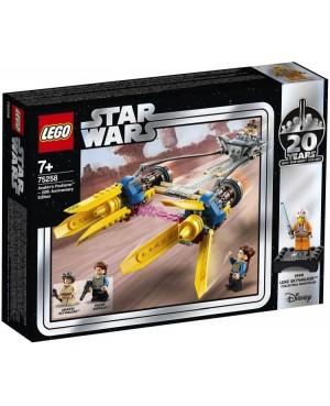 LEGO 75258 Star Wars...