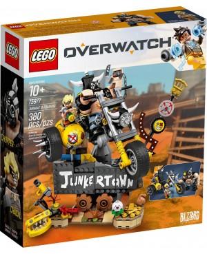 LEGO 75977 Overwatch...