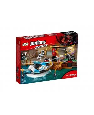 LEGO 10755 Juniors Wodny...