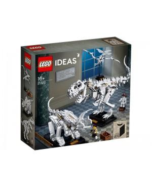 Klocki Ideas 21320...