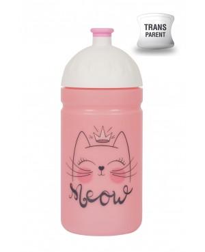 Zdrowy Bidon Miau 0,5L