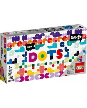 LEGO 41935 DOTS Rozmaitości...