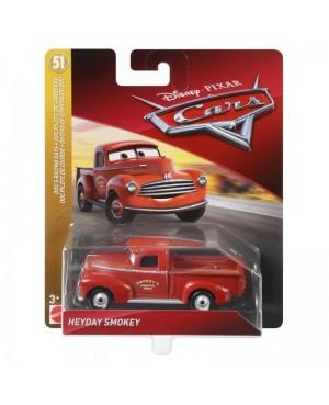 Heyday Smokey Autka Cars...
