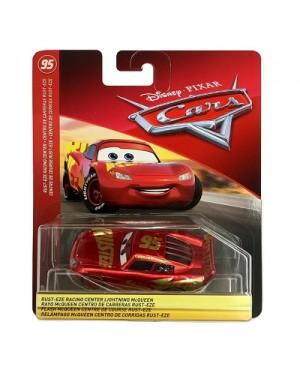 Lightning Zygzak McQueen...