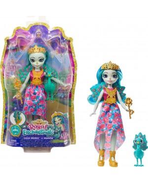 Lalka Enchantimals Królowa...