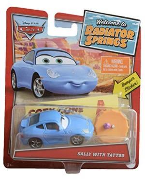 Sally Carrera Autka Cars...