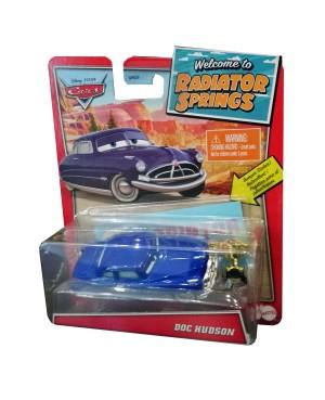 Doc Hudson Wójt Autka Cars...