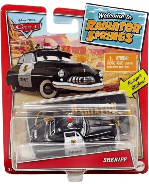 Sheriff Autka Cars resorak...