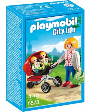 Playmobil 5573 City Life...
