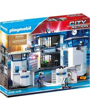 Playmobil 6919 City Action...