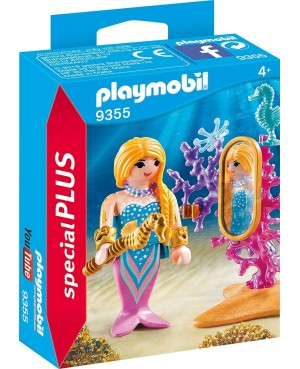 PLAYMOBIL 9355 special Plus...