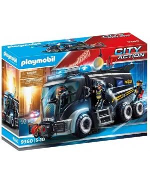 Playmobil 9360 City Action...