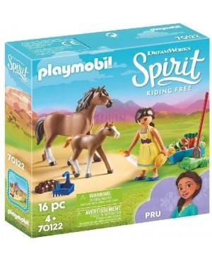 Playmobil 70122 Spirit Pru...