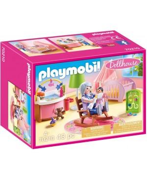 Playmobil 70210 Dollhouse...