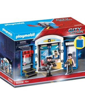 Playmobil 70306 City Action...
