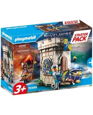 Playmobil 70499 starter...