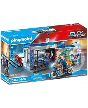 Playmobil 70568 City Action...