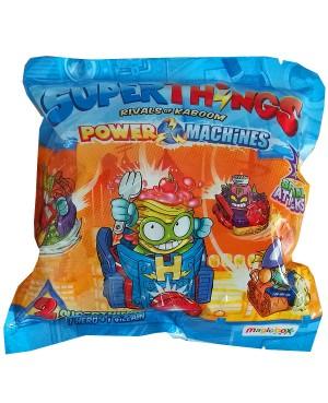 SuperThings Power Machines...