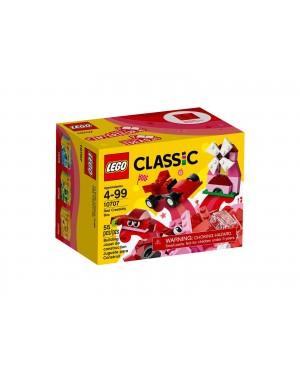 LEGO 10707 Classic Czerwony...