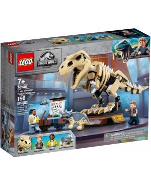 LEGO 76940 Jurassic World...