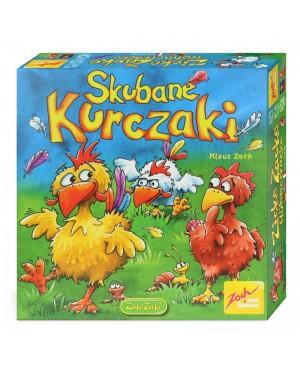 Skubane Kurczaki gra...
