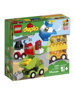 LEGO 10886 DUPLO MOJE...