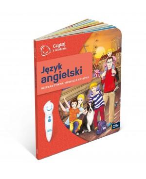 Język angielski książka...