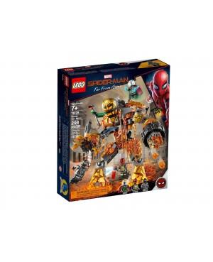 LEGO 76128 Marvel Super...