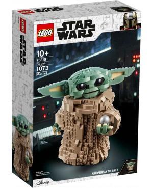 LEGO 75318 Star Wars...