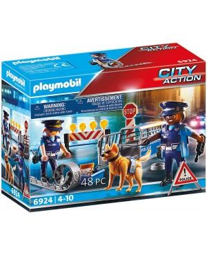 Playmobil 6924 City Action...