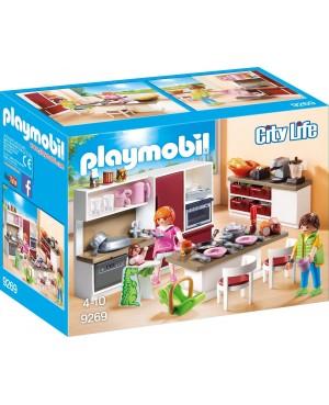 Playmobil 9269 City Life...