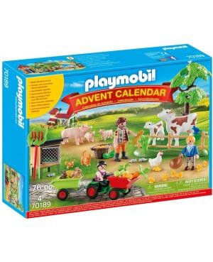 Playmobil 70189...