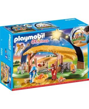 Playmobil 9494 Christmas...