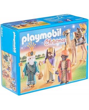 Playmobil 9497 Christmas...