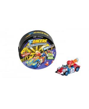 T-Racers Turbo Wheel Seria...