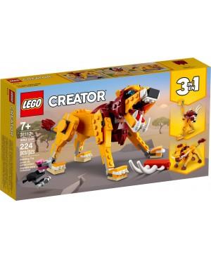 LEGO 31112 Creator Dziki...