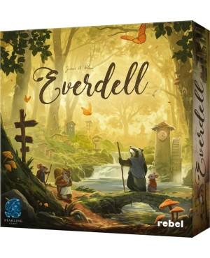 Everdell gra rodzinna...