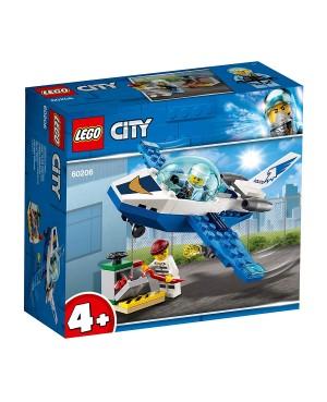 LEGO 60206 CITY POLICYJNY...