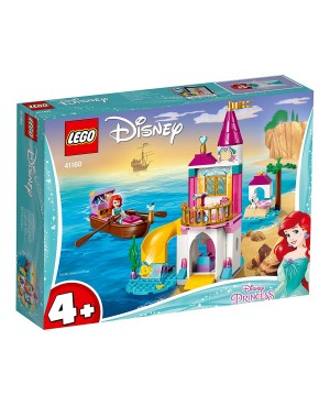 LEGO 41160 DISNEY NADMORSKI ZAMEK ARIELKI