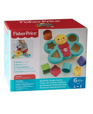 Fisher Price Motylek Sorter...