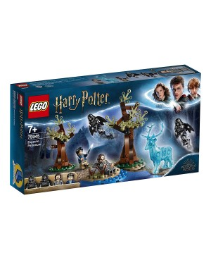 LEGO 75945 HARRY POTTER...