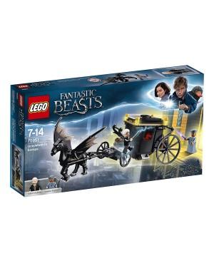LEGO 75951 Fantastic Beasts...