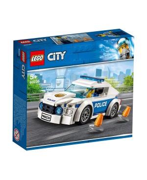 LEGO 60239 CITY SAMOCHÓD...