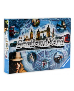 SCOTLAND YARD GRA...