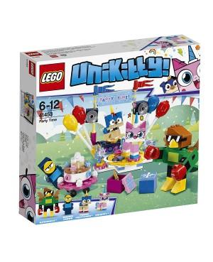 KLOCKI LEGO 41453 UNIKITTY...