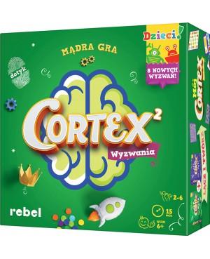 CORTEX 2 WYZWANIA GRA...