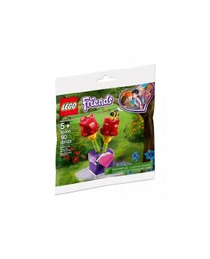 LEGO 30408 FRIENDS KWIAT PRZYJAŹNI