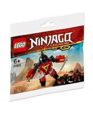 LEGO 30533 NINJAGO SAM-X